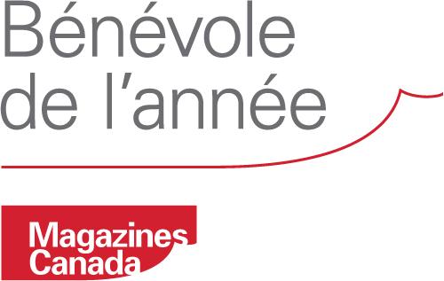 Bénévole de l'année : Magazines Canada
