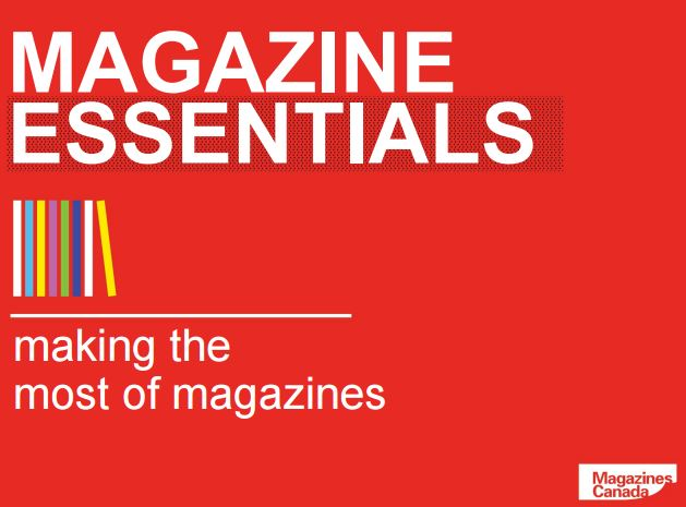 Magazine Essentials: Making the Most of Magazines