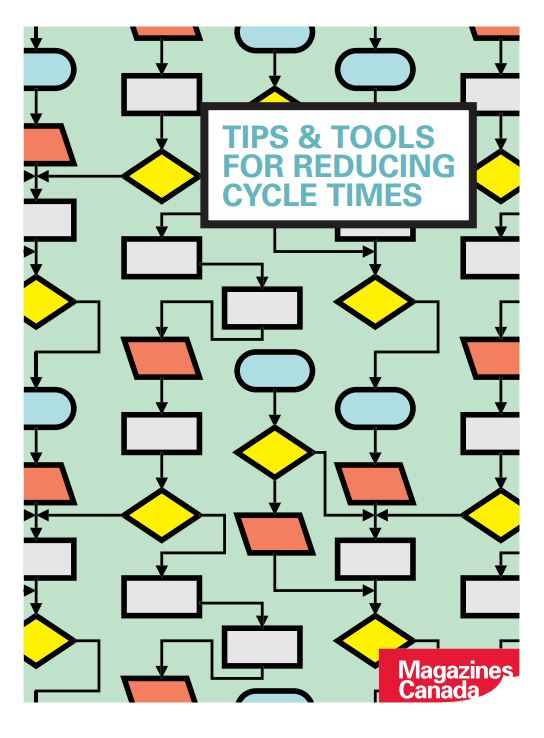 Tips and Tools for Reducing Cycle Times