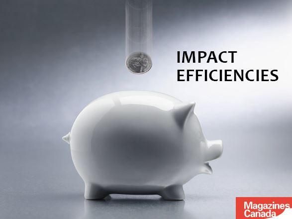 Impact Efficiencies