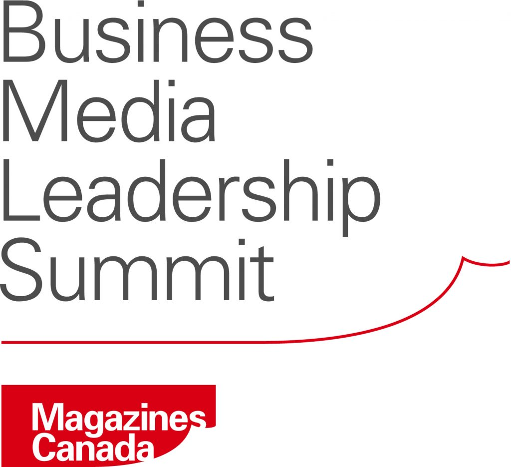 Business Media Leadership Summit: Magazines Canada