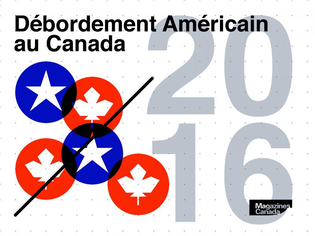 2016 Débordement Américain au Canada