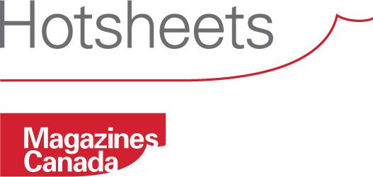 Hotsheets Logo