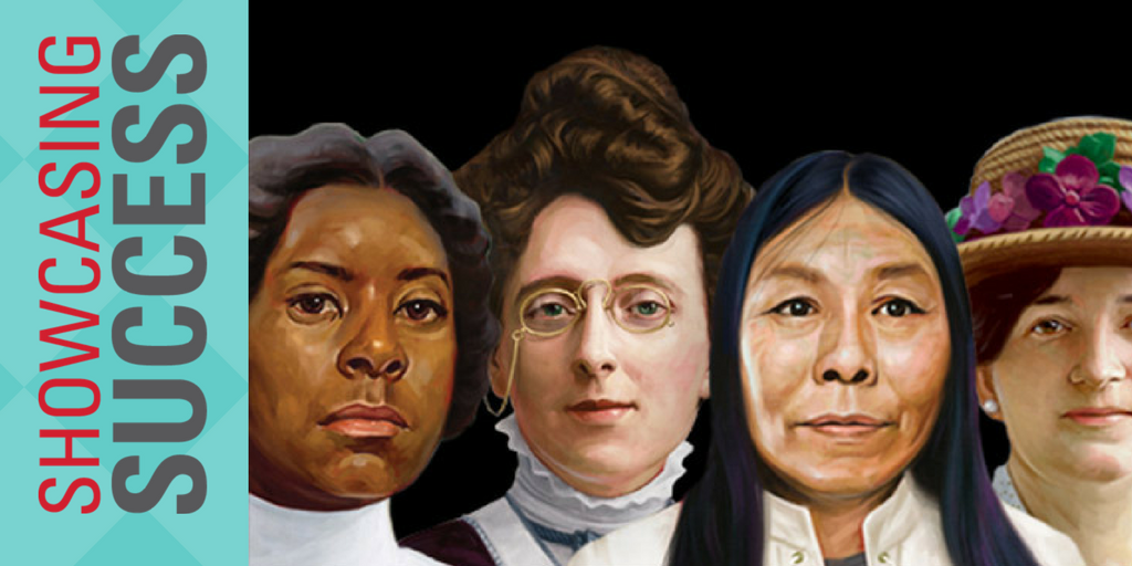 Canada's History_Great Women