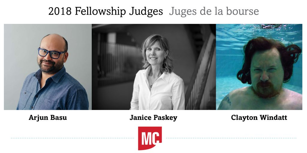 2018MagazinesCanadaFellowshipJudges