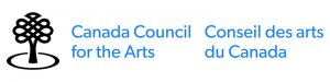 Canada Council for the Arts / Conseil des arts du Canada