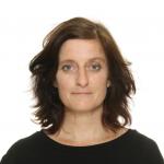 Headshot of Kate Munro