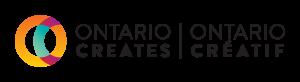 Ontario Creates / Ontario Créatif