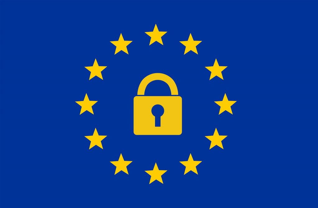 GDPR is a new regulation in EU law on data protection and privacy.