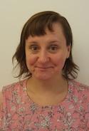 Lisa Whittington-Hill Headshot
