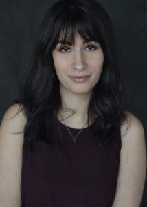 Photograph of Jessica Key