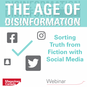 The Age of Disinformation: Sorting Truth From Fiction with Social Media Tools