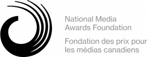 National Media Awards Foundation logo