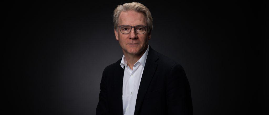 Portraits Oliver Royant Directeur de la rédaction de Paris Match