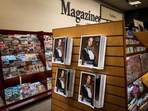 [EDIT] magazine retail display