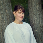 Headshot of Michelle Kelly