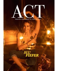 Cover of ACT Magazine